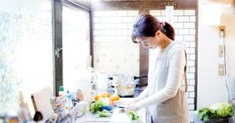 わが家に一番フィットする、使いやすいキッチンレイアウトの見つけ方