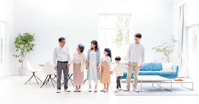 【間取り編】vol.4 週末の準備!孫が遊びに来る暮らし サムネイル画像