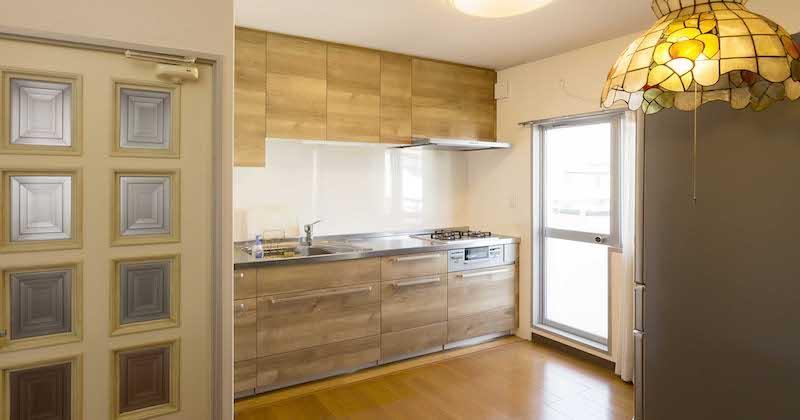本当に必要なものを見極めて。自分に合ったキッチンの選び方 サムネイル画像