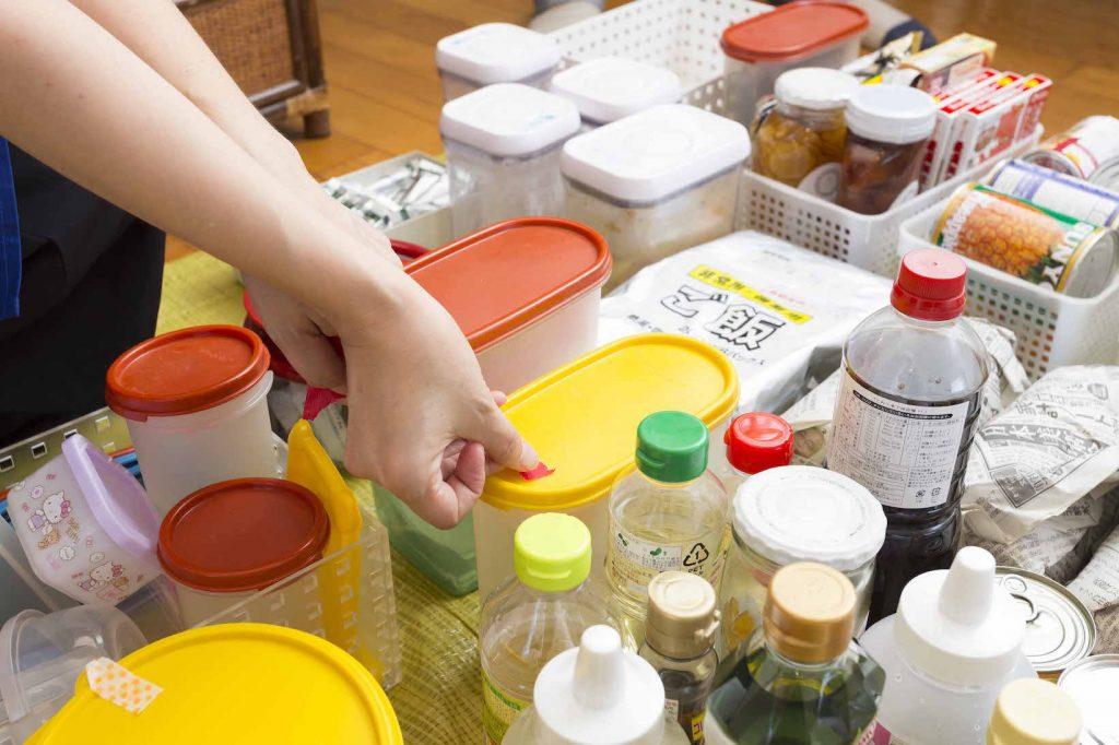 リフォーム時が絶好のチャンス!キッチンの整理収納のコツ