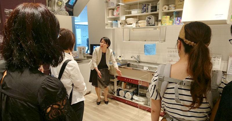 川島先生&クリナップのリフォーム担当者が解説。最新キッチンはどこをチェックするべきか?