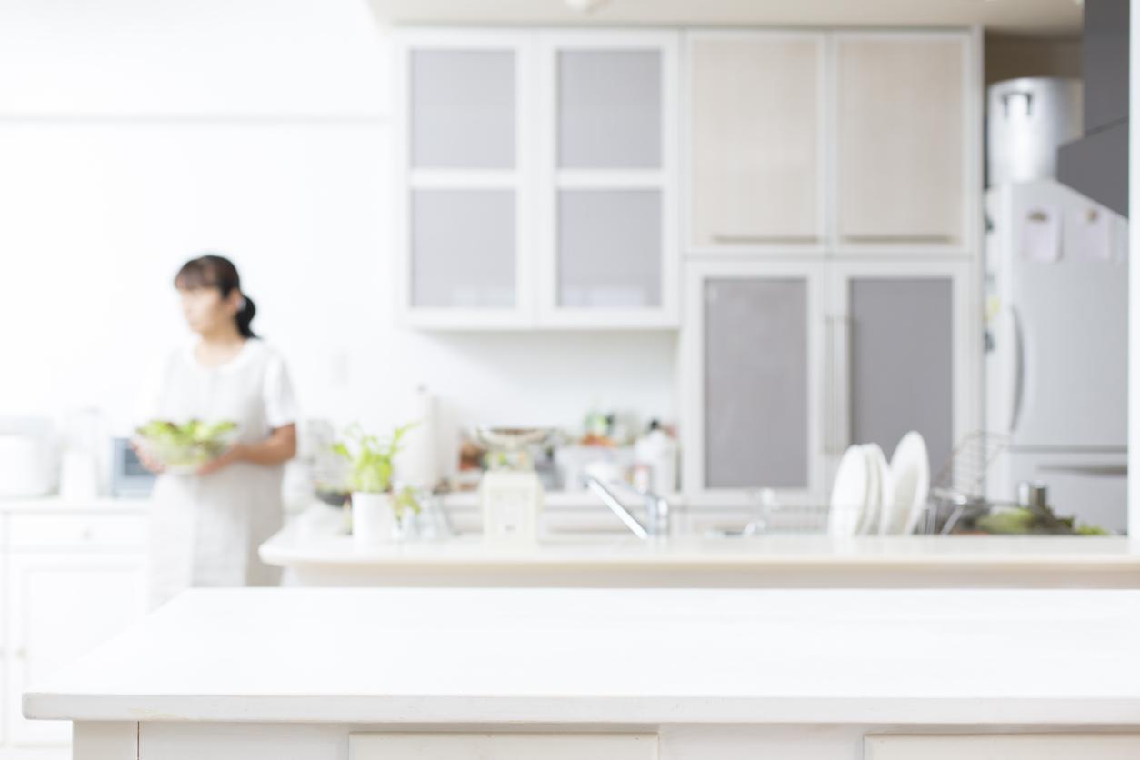 使いやすいキッチンレイアウトとは?カウンターキッチン徹底検証