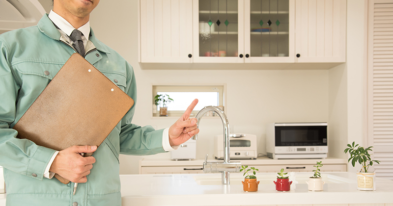 キッチンの耐用年数はいつまで?キッチン寿命とリフォームのベストタイミング