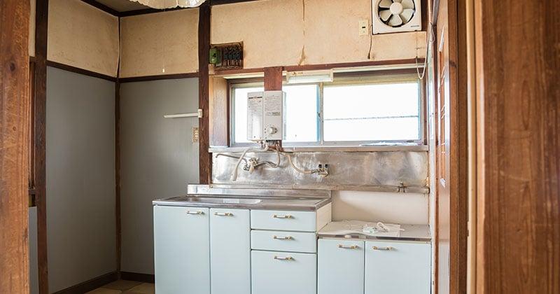 20年以上前のキッチン「あるある」とは? 今どきキッチンとの違い、大解剖! サムネイル画像